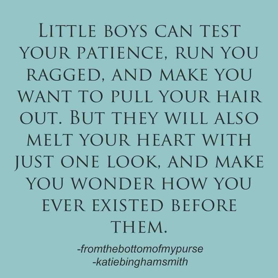 Pin by Deborah Vella on Mother & Son Love | Baby quotes, Boy ...