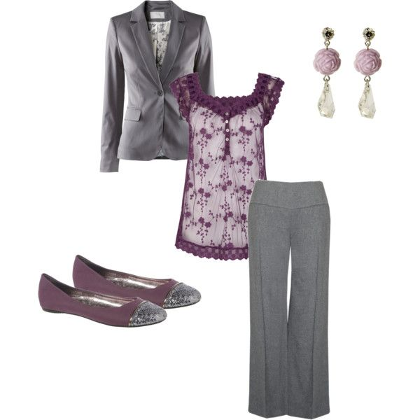 Lavender Fields, created by aztecflute.polyvore.com