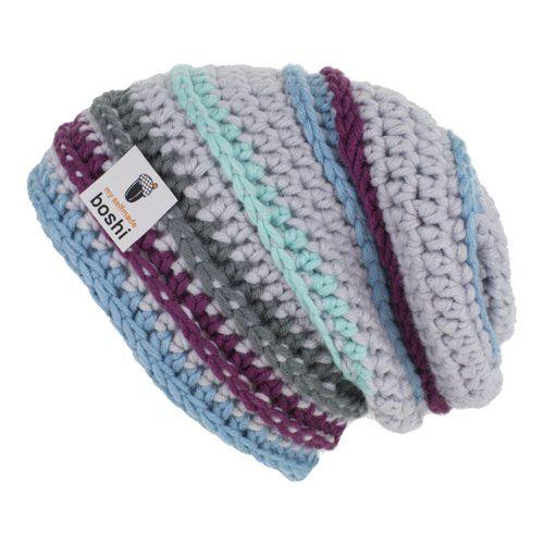 Häkelanleitung Für Beanie Inagi Crochet And Knit Pinterest