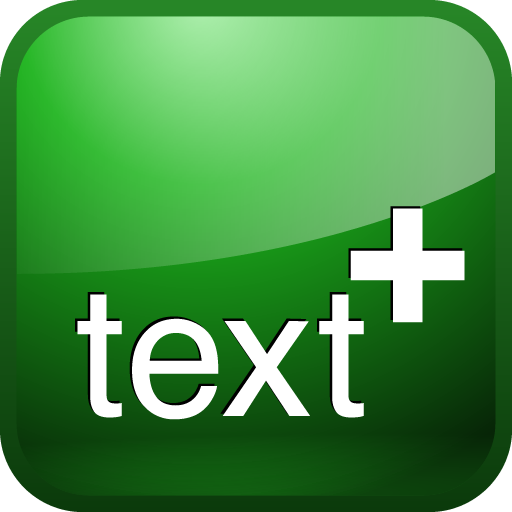 textPlus Free Texting for Kindle Fire/Fire HD & Android