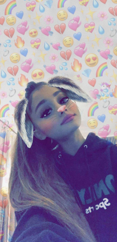 Pin Em Ariana Grande Wallpapers