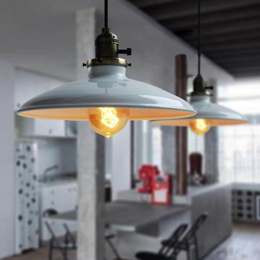 Hanging Lamp Mini Pendant Light Fixture Vintage Rustic Iron Chandelier Lighting Vintage Ceiling Lights Ceiling Light Fittings Industrial Ceiling Lights