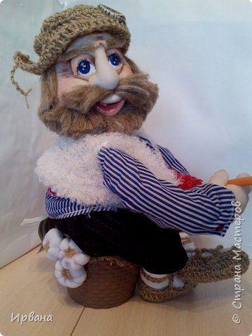 Кукла Попик В Мешочке.Rar