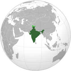 Image of a globe centred on india with india highlighted i see a image of a globe centred on india with india highlighted gumiabroncs Image collections