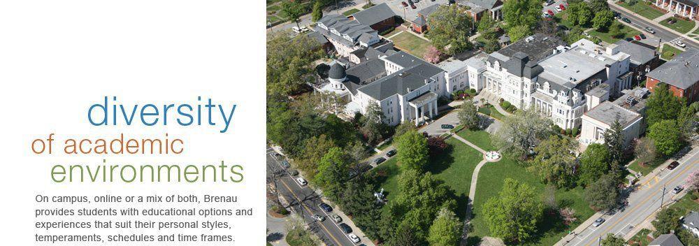 Diversity of Academic Environments Campus, Environment
