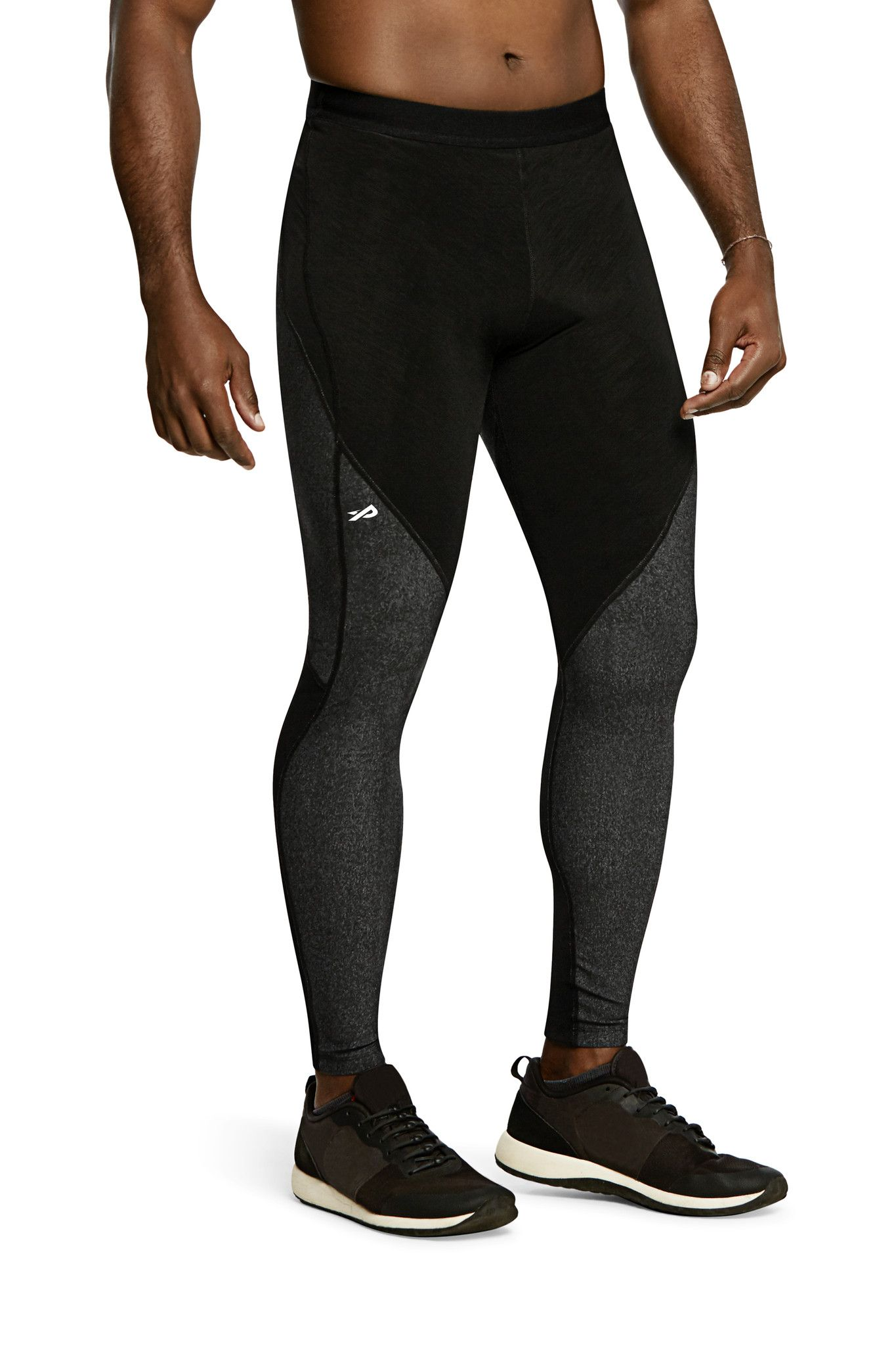 928f925ba7 Pro Resistance Tights for Men - Black | Mens Tights | Pinterest ...
