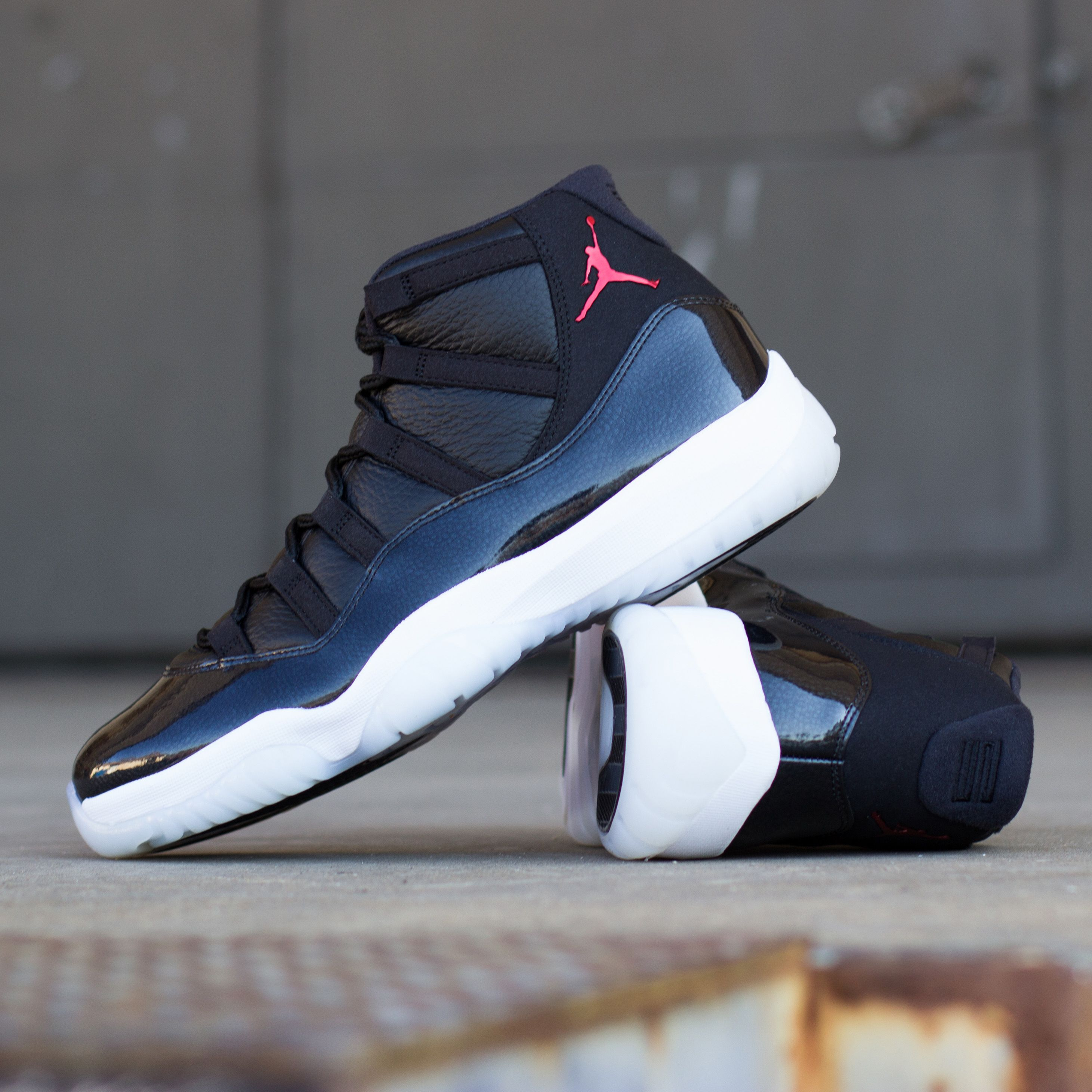 f615993b323ff6 The Air Jordan 11 72-10 drops 12 12 for  220 in stores only