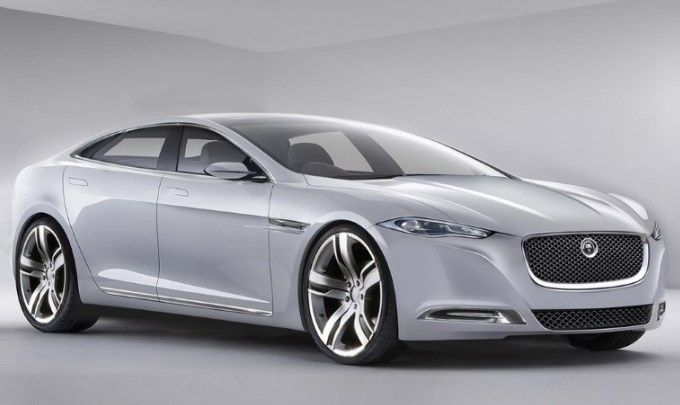 2018 Jaguar Xj Colors Specs Price Engine