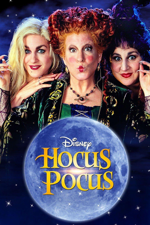 Bildergebnis für hocus pocus movie poster Hering