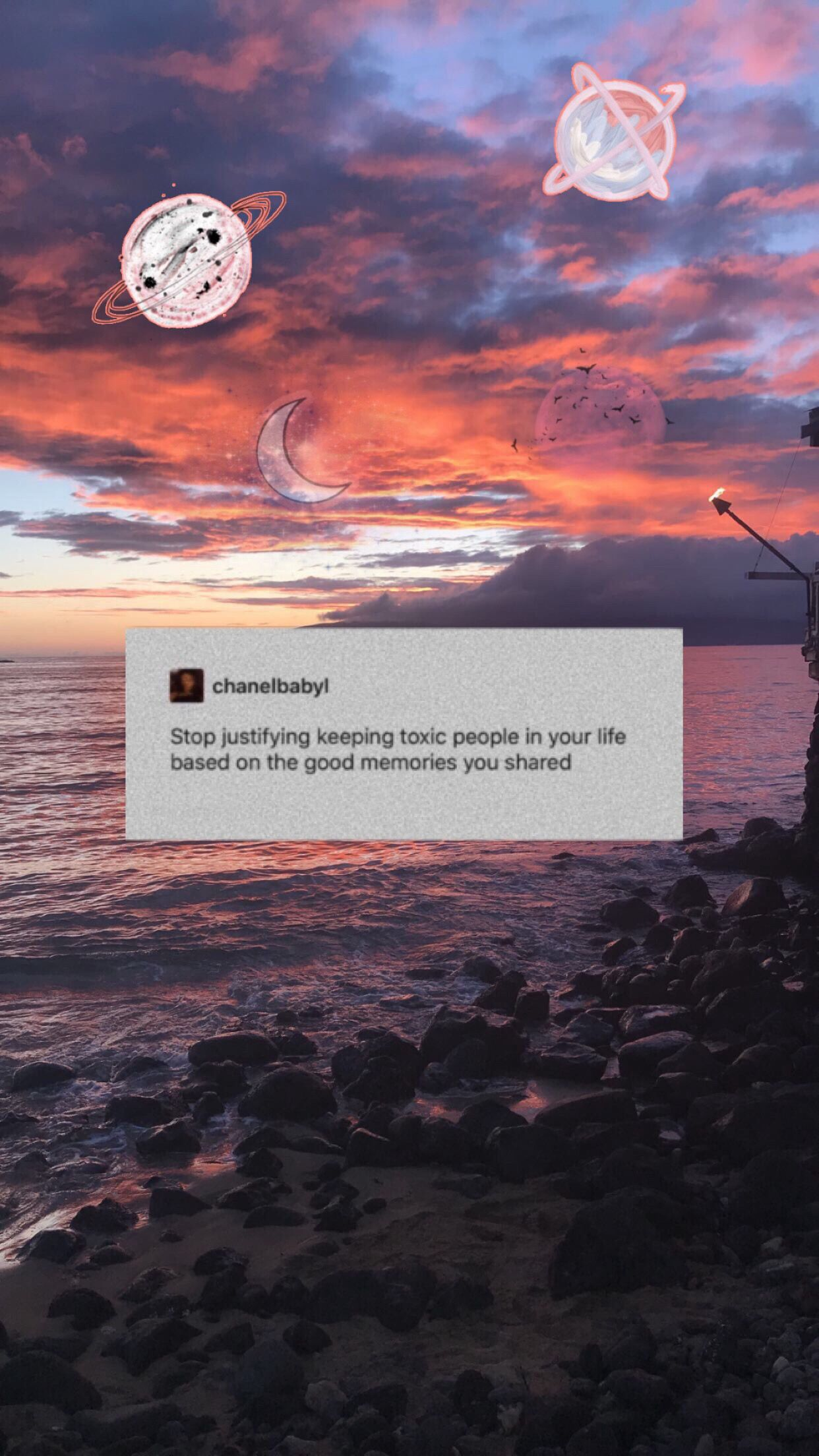 #sunset #quote #relatable #sunset #maui   Relatable quotes ...