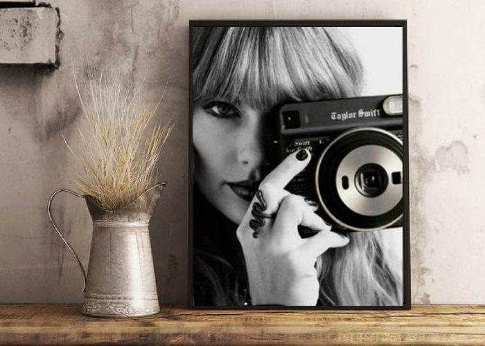 Taylor\u0027s edition Taylor Swift Taylor Swift Artwork Wall Art