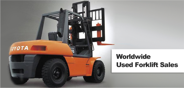 Are you looking for forklift for sale by owner? Then you are