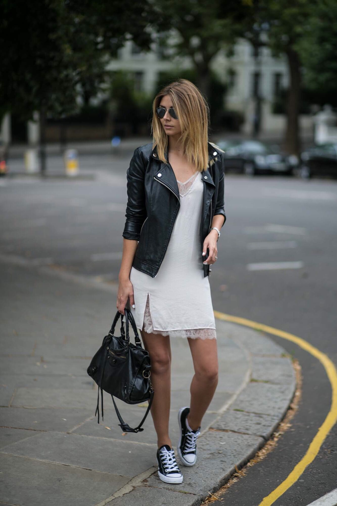 1768b3f51ca08d how to style a slip dress for summer