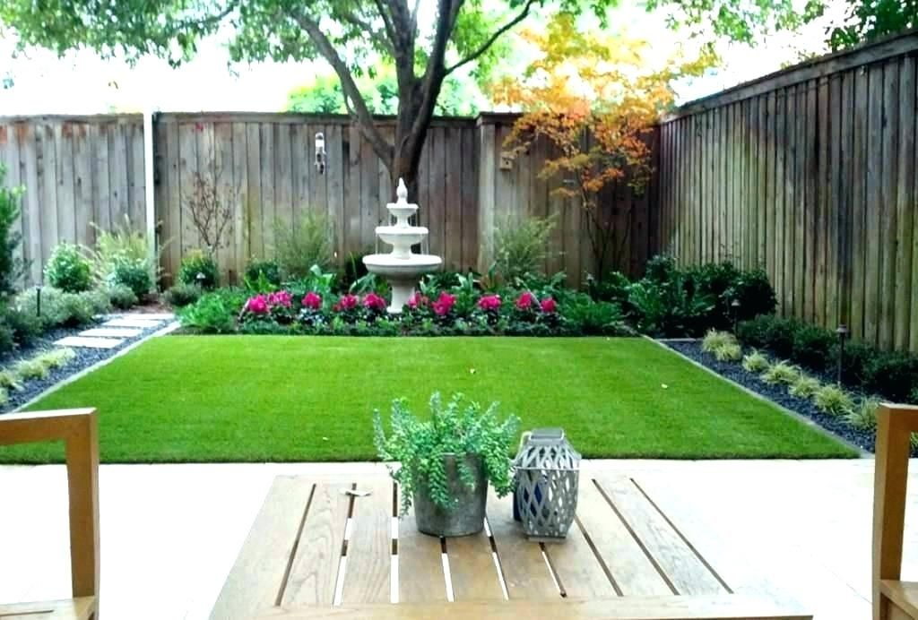 Hgtv Small Yard Landscaping Google Search Small Garden Design Backyard Garden Design Backyard Garden