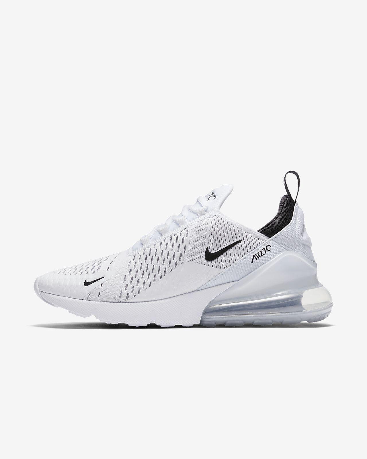 Nike Air Max 270 Men's Shoe | zapatos | Zapatos nike