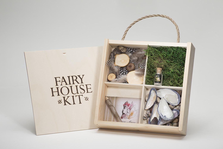 Fairyhouse Kit