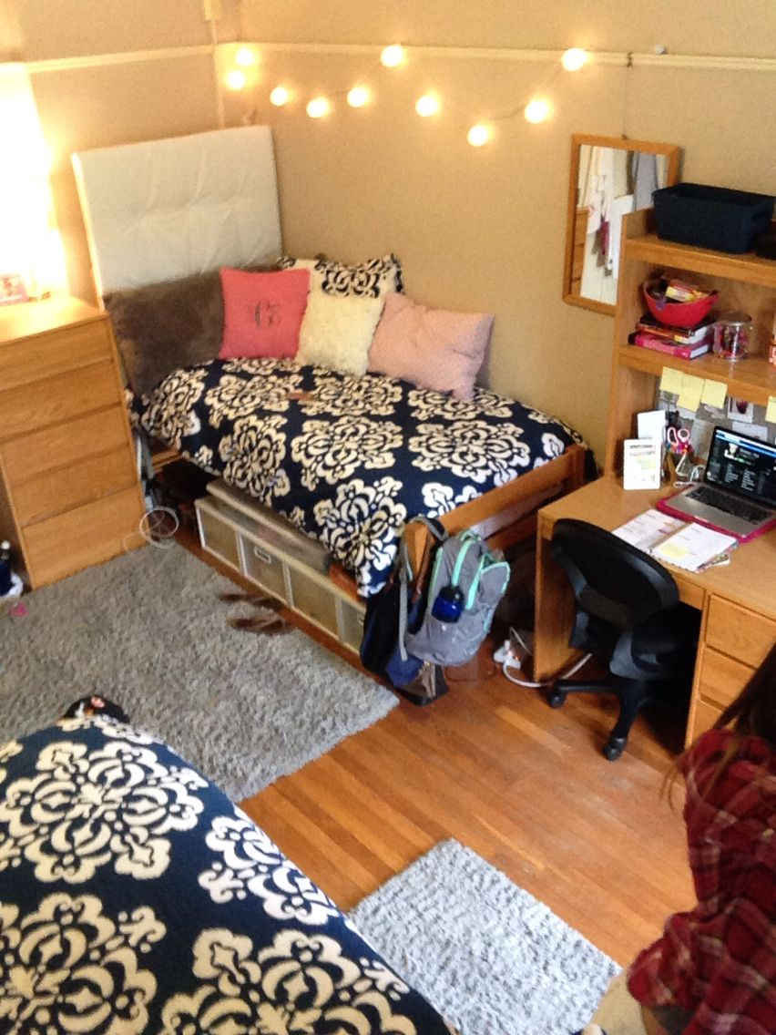Miami University Peabody Hall. Dorm Rooms ... Part 80