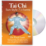 Sun Style 73 Forms - Free Lesson Below