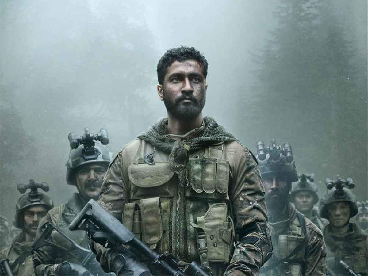 Uri The Surgical Strike Box Office Hindi Entertenment About Time Movie Movie Search Movies To Watch