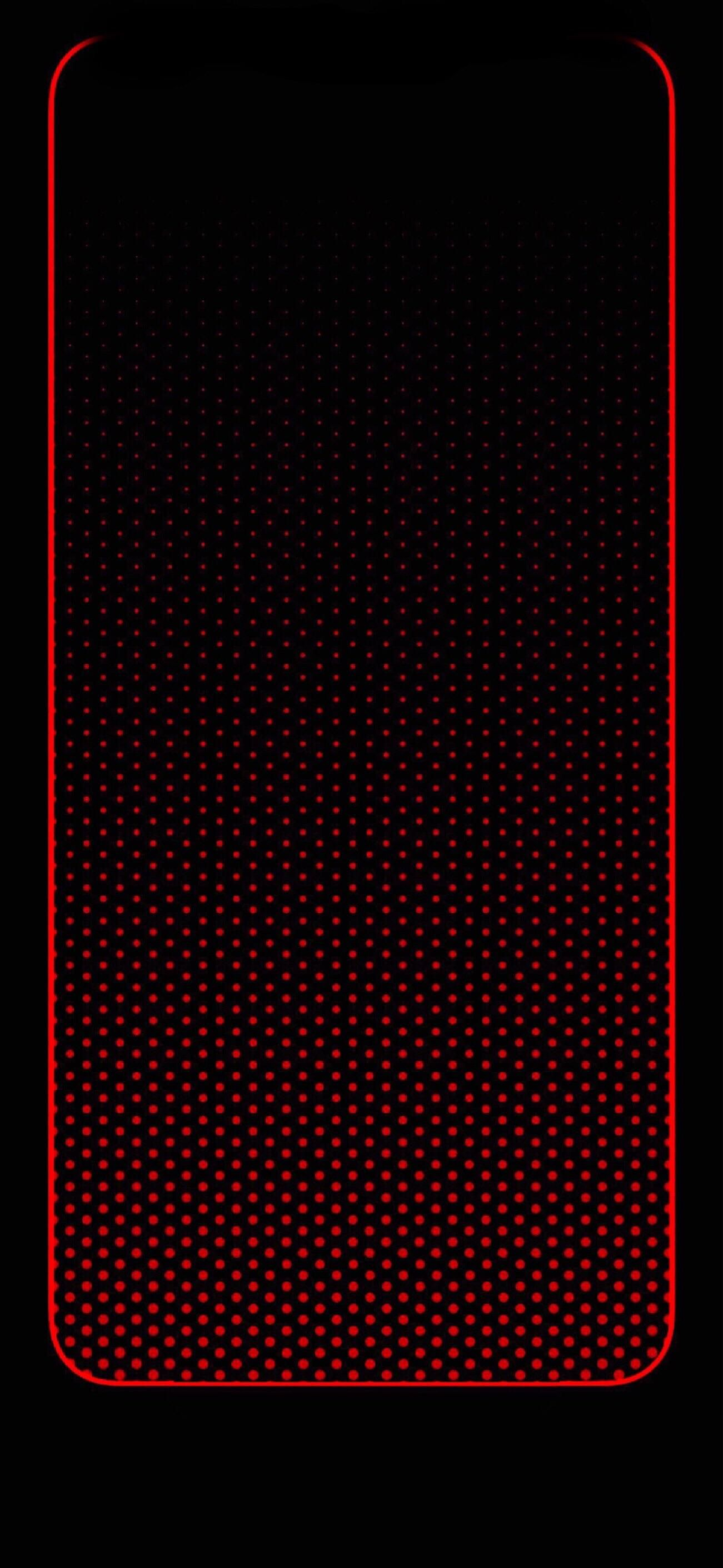 Iphone x oled wallpaper