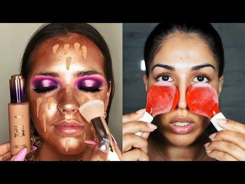 Best Makeup Transformations 2018 | New Makeup Tutorials Compilation http://makeup-project.ru/2018/03/24/best-makeup-transformations-2018-new-makeup-tutorials-compilation-21/