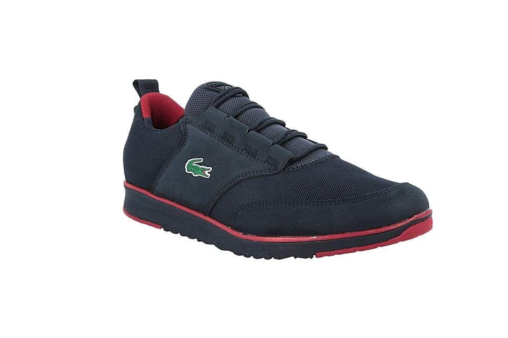 Sneakersy Lacoste L Ight 116 1 Spm 7 31spm0024003 Nvy Sneakersy Polbuty Meskie Www Eobuwie Com Pl