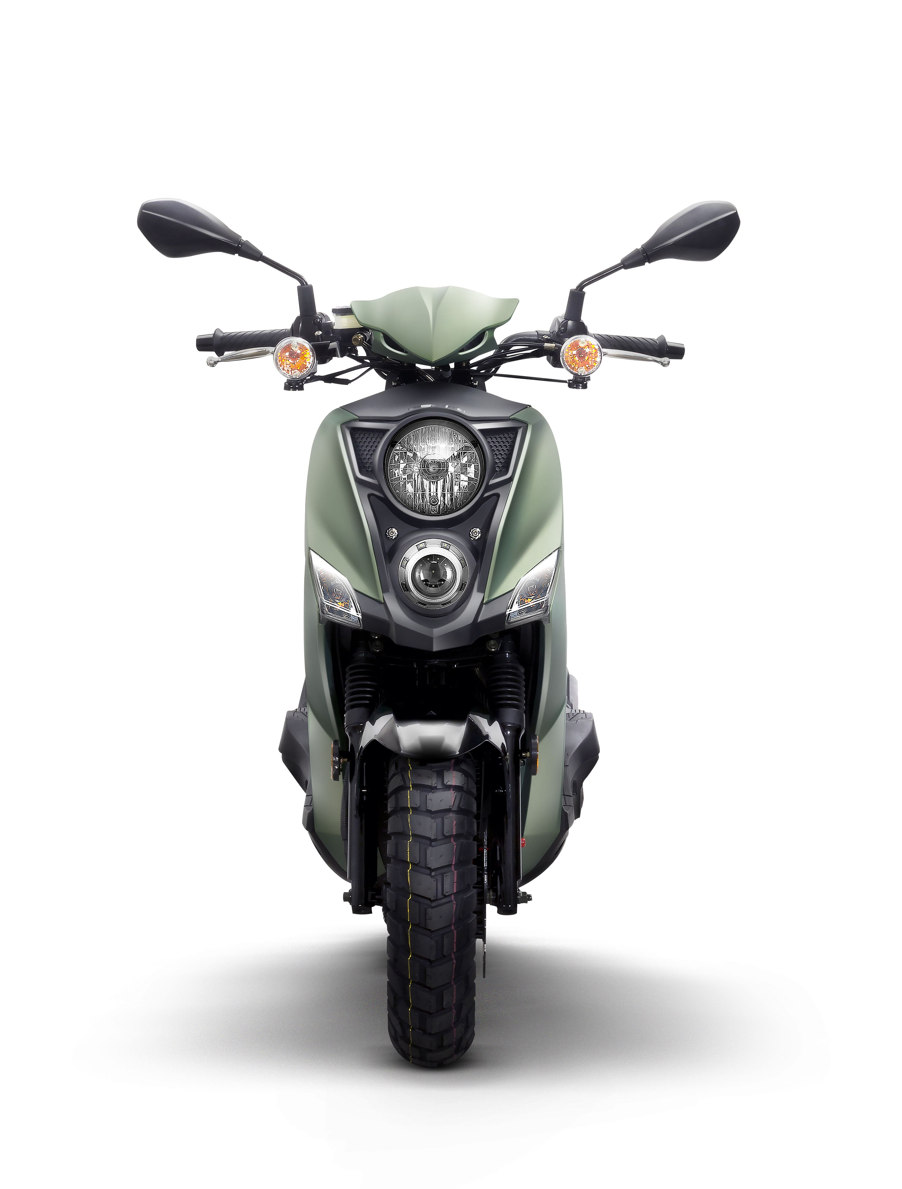 Lance Cabo 150 Matte Green (With images) Matte red