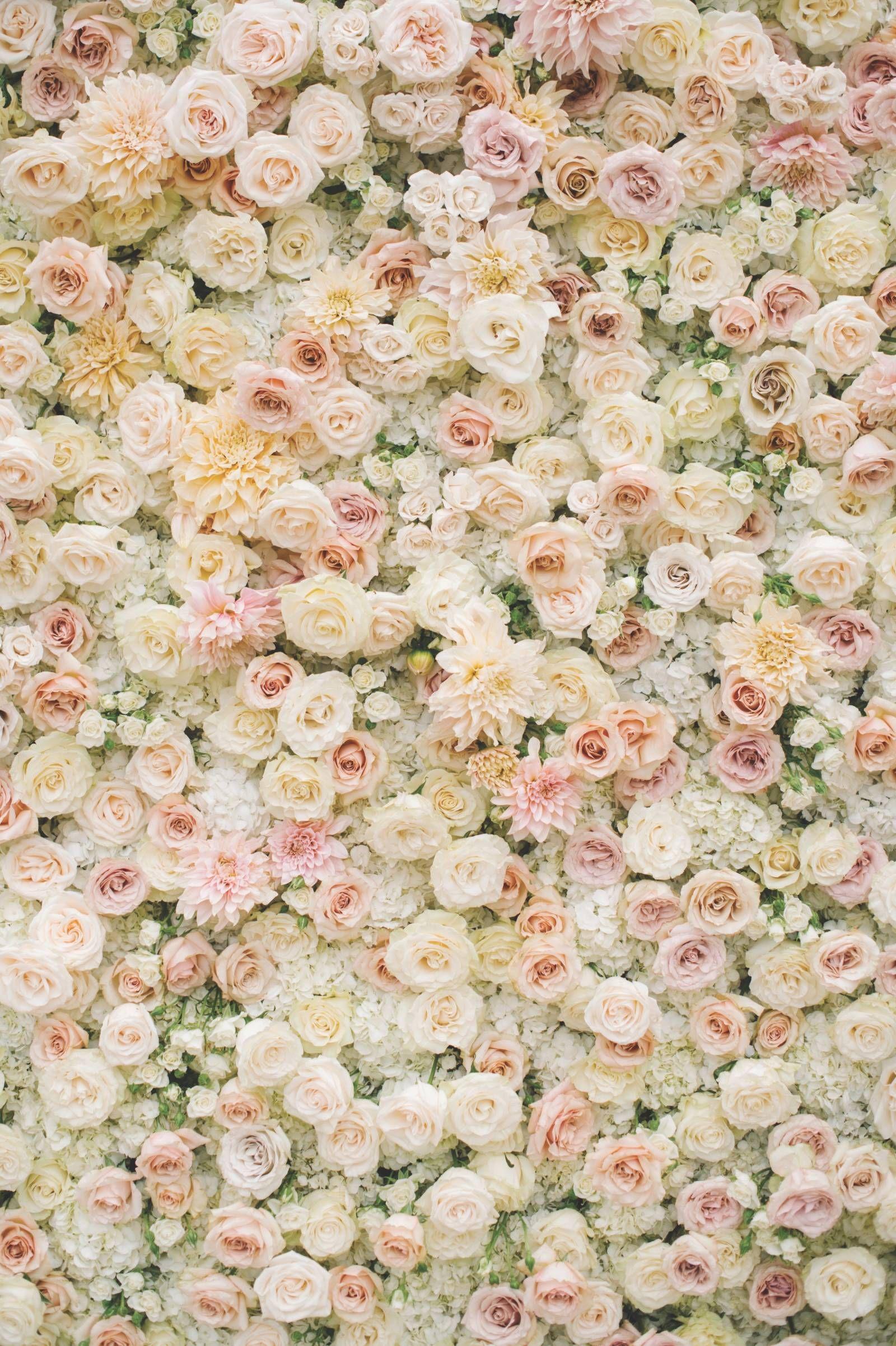 28+ Wedding flower wall backdrop information