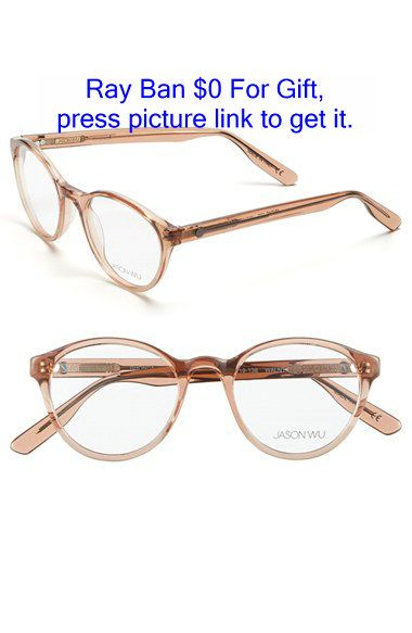 Jason Wu Rhonda 48mm Optical Glasses available at  Nordstrom ... abfc128abf