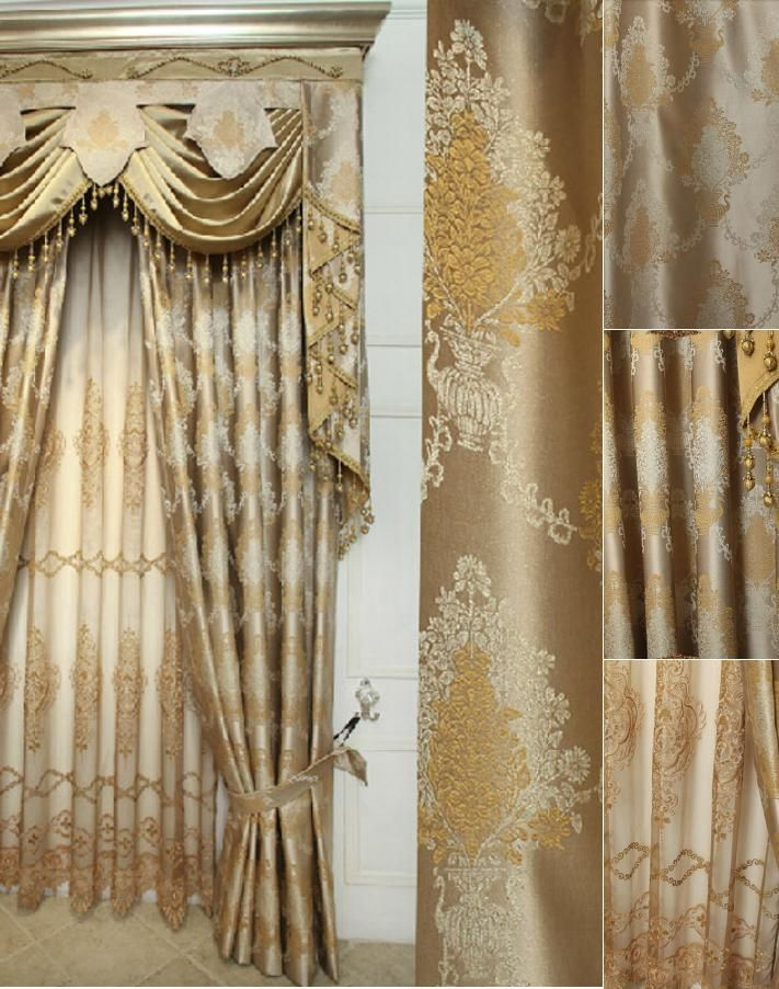 20 Hottest Curtain Designs For 2017 Elegant Curtains