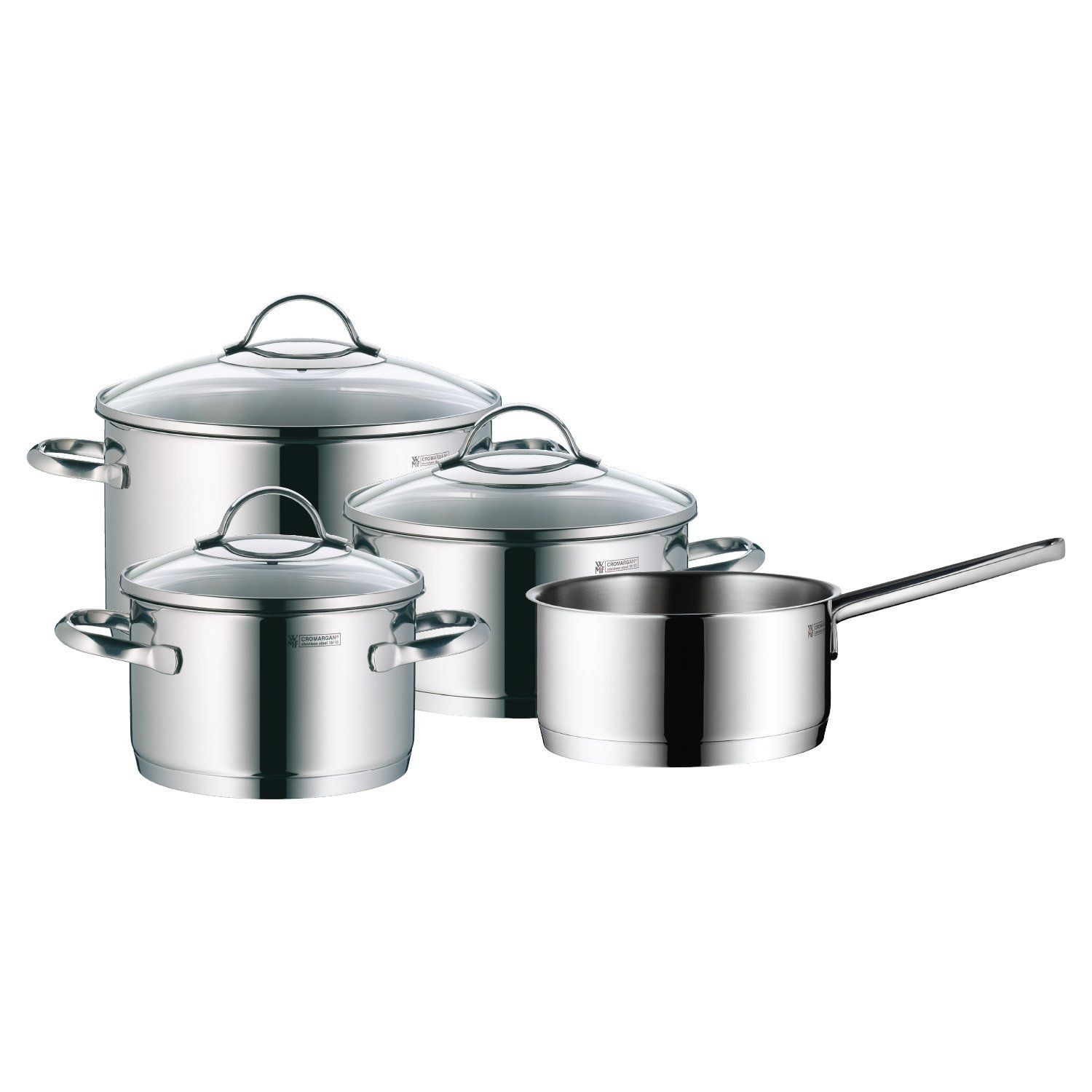 WMF Provence Plus 7-Piece Cookware Set *** You can find out more details at the link of the image.