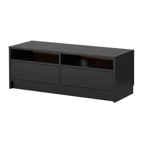 Benno Tv Unit Ikea Cord Outlet In The Back Keeps All Cords One Place