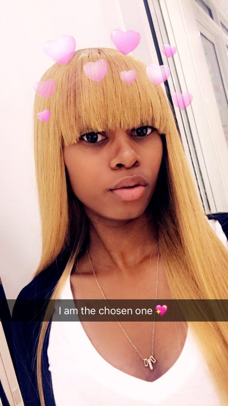 chinesebang #blonde | hair in 2019 | chinese bangs, blonde