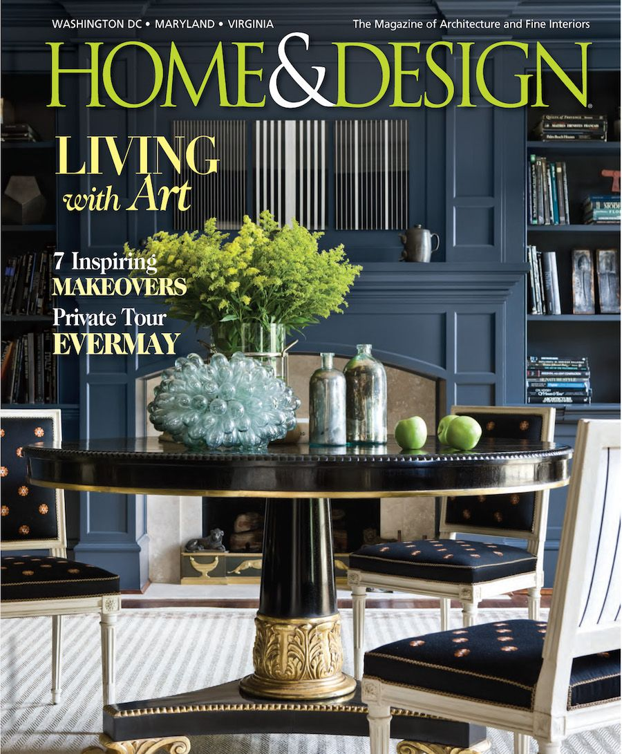 Top 100 Interior Design Magazines You Must Have Full List With
