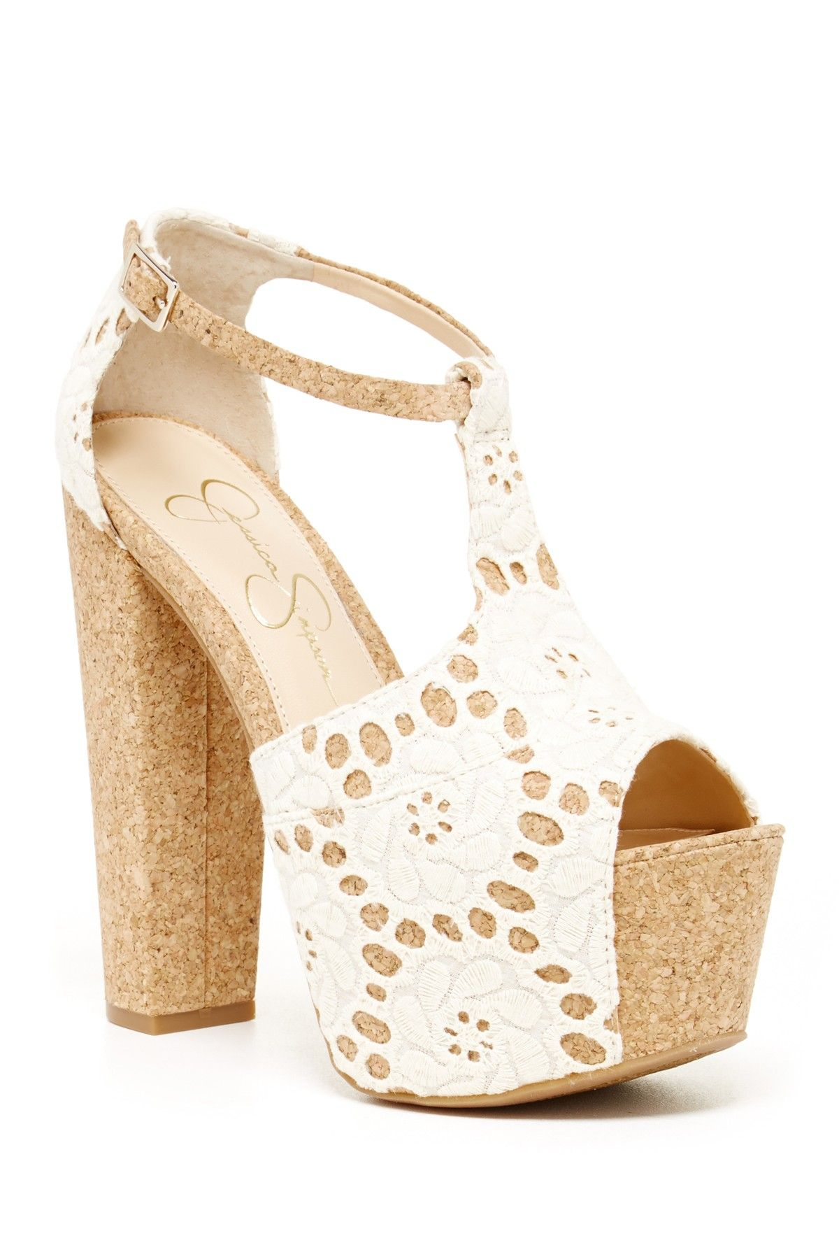 f6e925fc9b4 Jessica Simpson Dany Platform Sandal by Jessica Simpson on  nordstrom rack