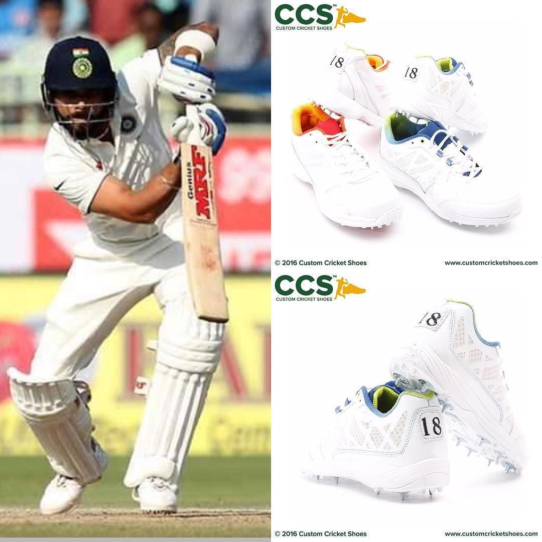 Pin on Cricket Shoes