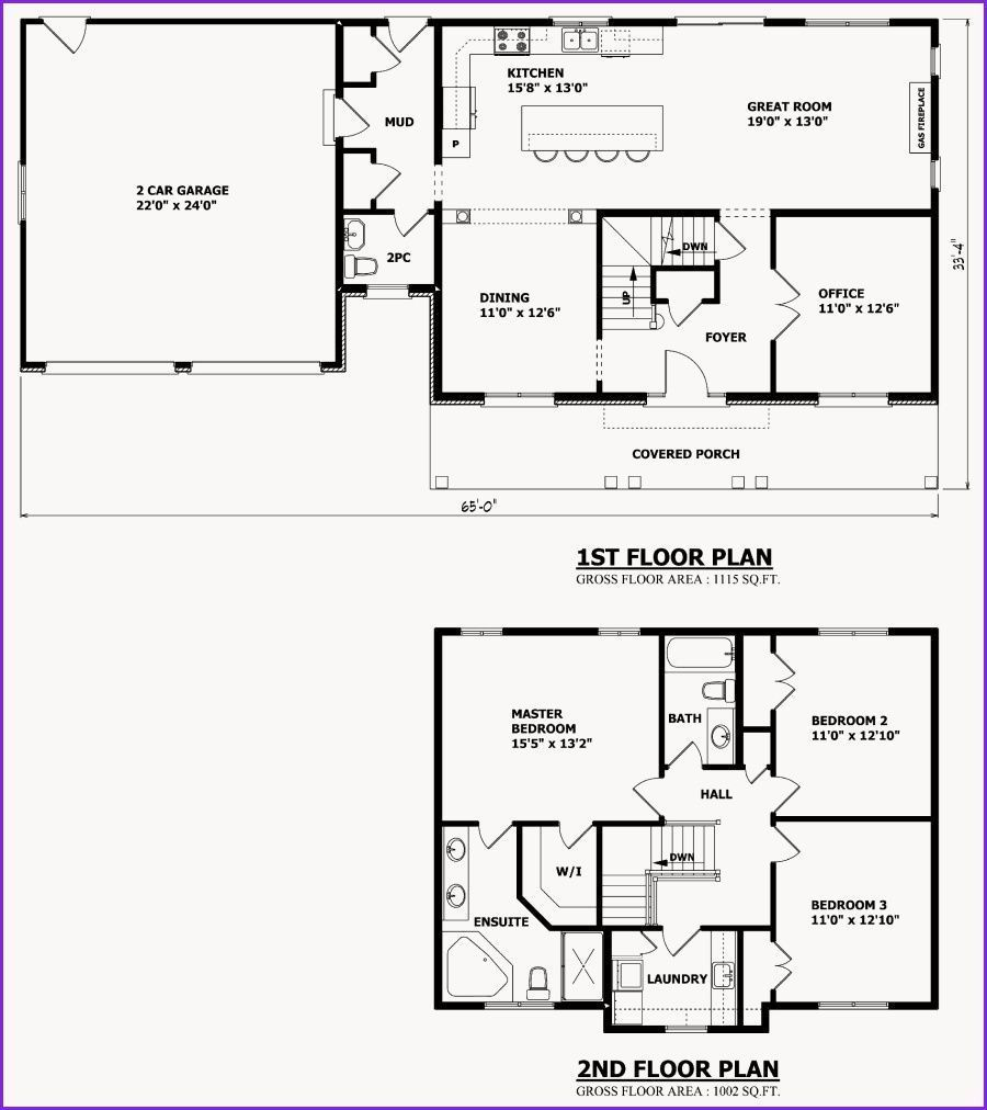 Awesome Book Home Plans Story Tinyhomesplanstwostory Awesome Story Book Home Plans Awes In 2020 Small House Floor Plans Tiny House Floor Plans Simple Floor Plans