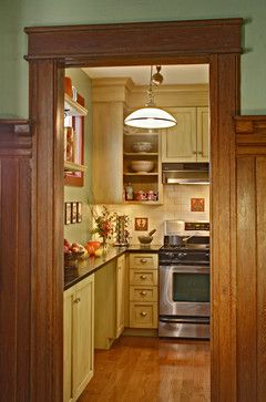 Tracey Stephens Interior Design Inc - eclectic - kitchen - new york - by Tracey Stephens Interior Design Inc