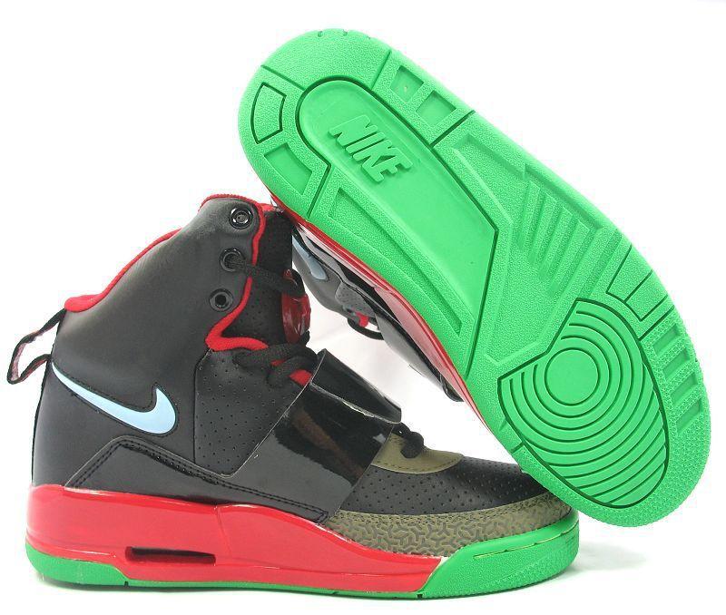 84cda38c618dc Nike Air yeezy shoes Air Yeezy 1