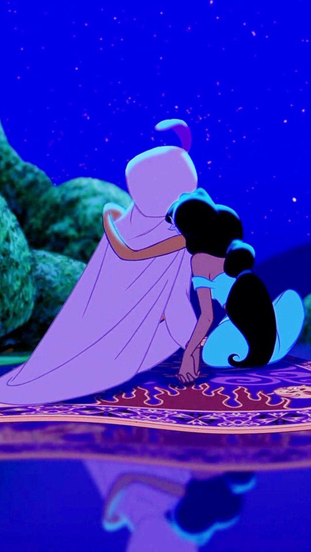 Disney S Aladdin Fondo De Pantalla Iphone Disney Fondos De