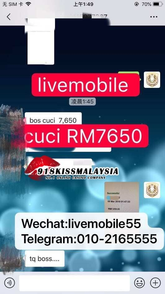 PUSSY888 CUCI   PUSSY888 Customer Withdraw
