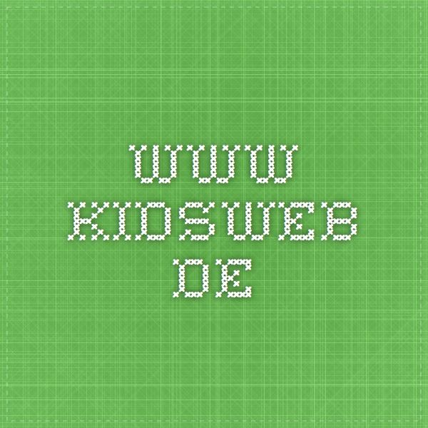 www.kidsweb.de | Geburi Loris | Pinterest | Drachen, Schule und Basteln