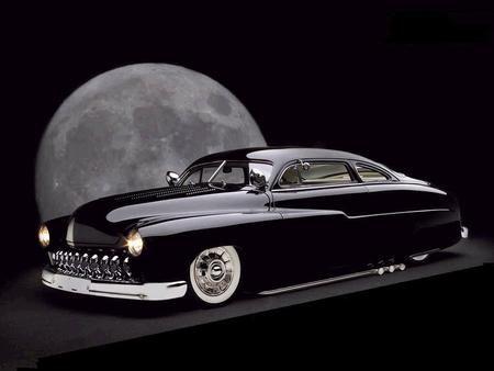 Lead Sleds Mercury Cars Lead Sled Classic Cars