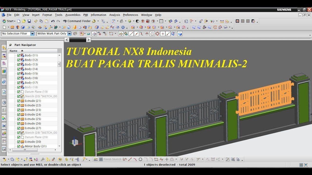 Pin Di Cad Modeling