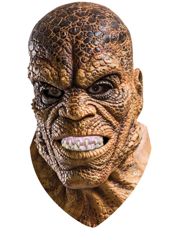 Killer Croc Mask | Best Killer croc ideas