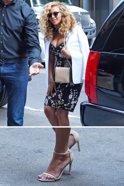 Beyonce fashion style 2018 23
