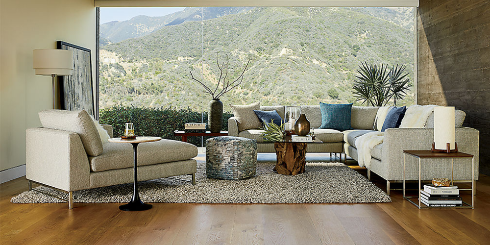 Living Room Inspiration Ideas Crate, Crate And Barrel Living Rooms