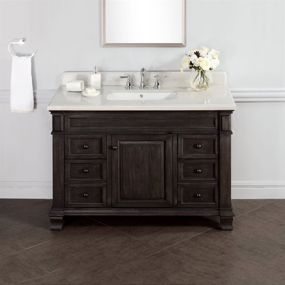 bathroom vanity cabinet single sink design ideas inches vanities