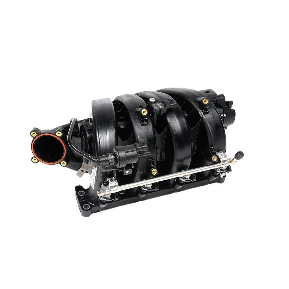 Acdelco Engine Intake Manifold Gm Car Chevrolet Cruze Engineering