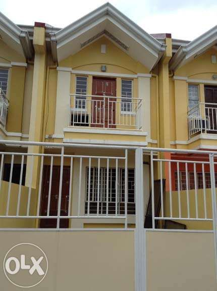 House And Lot In Naga Las Pinas Near To C5 Extension Very Accessible For Philippines Find New Used